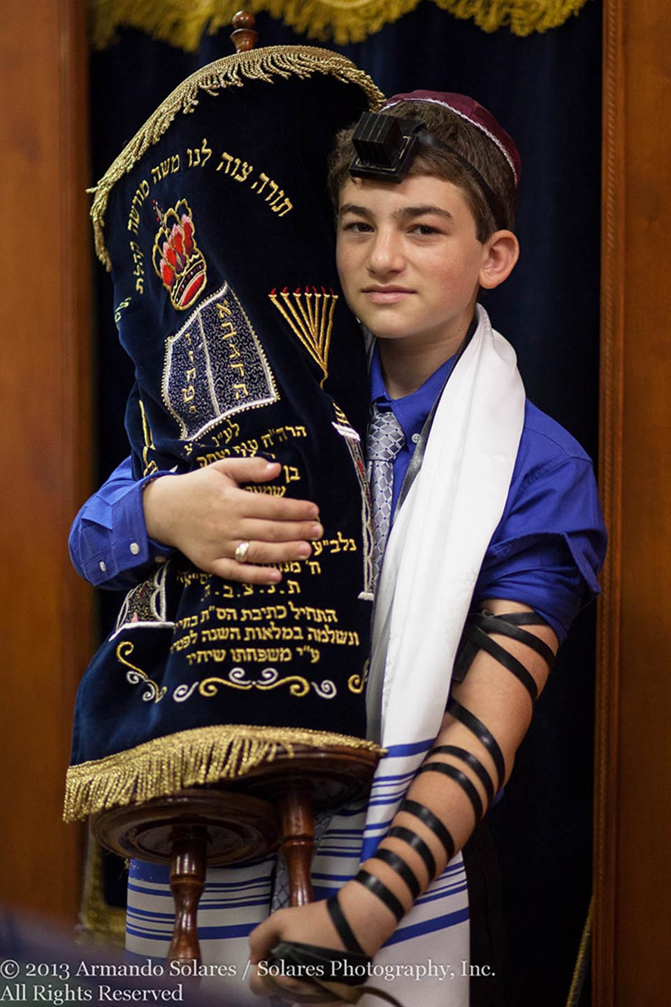 J Bar Mitzvah